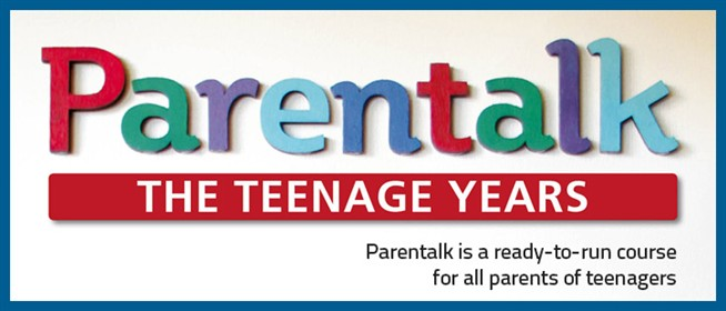 ParentalkTeenagers
