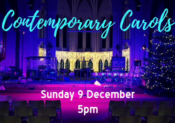 Contemporary Carols