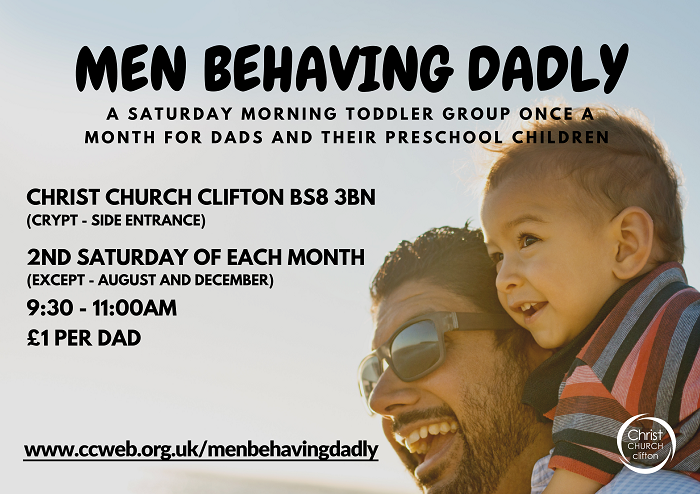 2019 Men Behaving Dadly 700x49